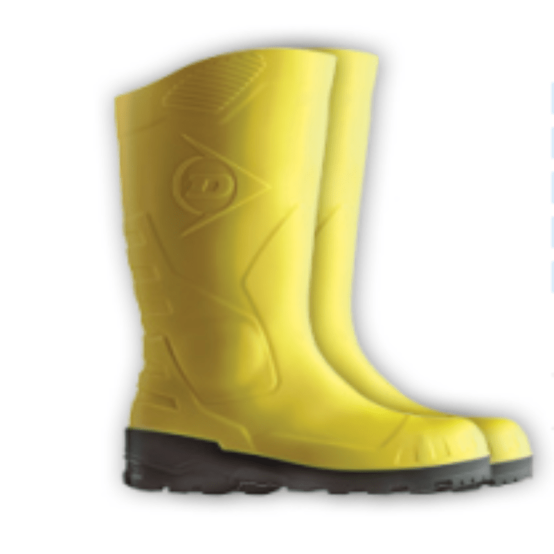 Chemical Resistant Boots for ships - US Marine Supply LLC
