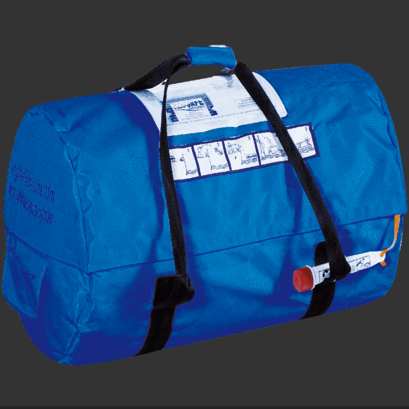 Pro-Light Coastal in Valise or Container, 4 Person - US Marine Supply LLC