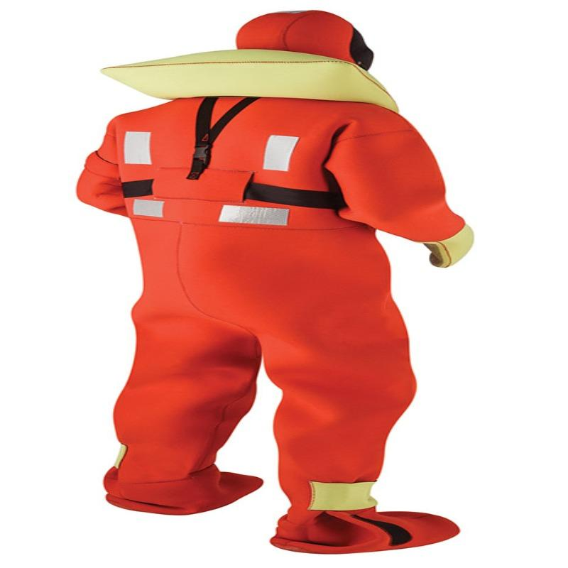 Kent Immersion Suits, Datrex USCG/SOLAS/MED - US Marine Supply LLC