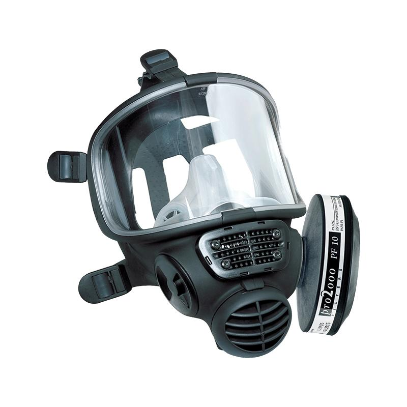 Full Face Mask Promask for Filter Use - US Marine Supply LLC