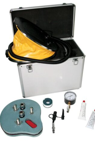 Immersion Suit Inspection Device - US Marine Supply LLC