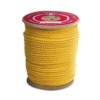 """Roll Polypropylene Rope - 3/8"""" x 600' Yellow Sold By Foot - US Marine Supply LLC"""